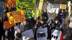 Miles de personas protestan en 23 ciudades para pedir