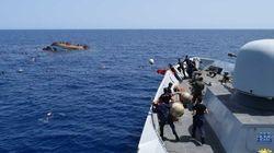 Al menos 30 muertos en un nuevo naufragio en el Canal de