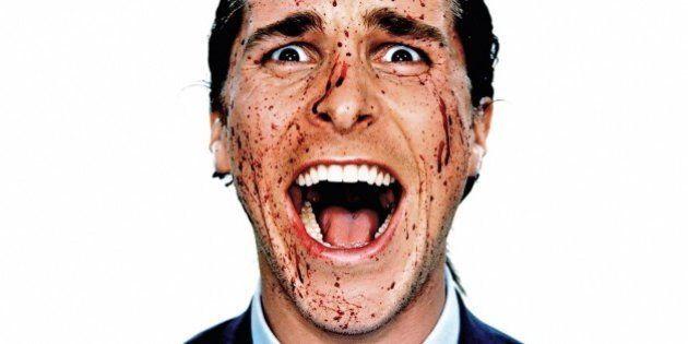 Si alguna vez has pensado que tu jefe es un psicópata... puede que no andes