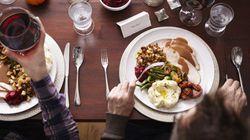 Cómo apoyar a quien ha sufrido un trastorno alimenticio en las cenas