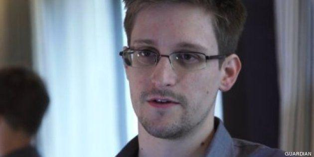 Edward Snowden: el exempleado de la CIA que desveló los programas de espionaje de
