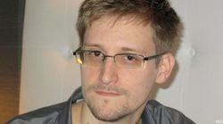 Edward Snowden busca un hogar