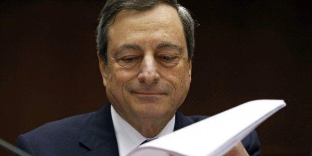 El BCE prorroga y amplía las compras de