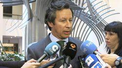 El PP defiende que Escudero no declarara: