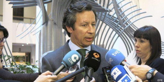 Floriano alega que si García-Escudero hubiera declarado el préstamo habría pagado menos