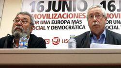 Los sindicatos piden al Gobierno no esconderse tras los