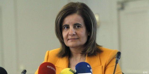 La juez Alaya imputa por error en el caso Mercasevilla al padre ya fallecido de la ministra