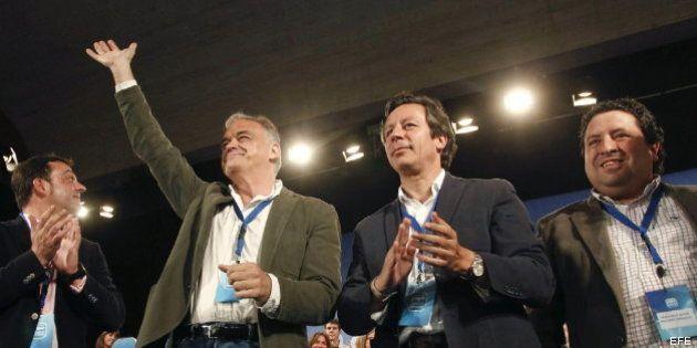 Floriano justifica el pago del alquiler a González Pons porque es un uso de la
