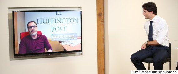 Cómo hemos convertido al 'HuffPost' en una empresa internacional de medios de