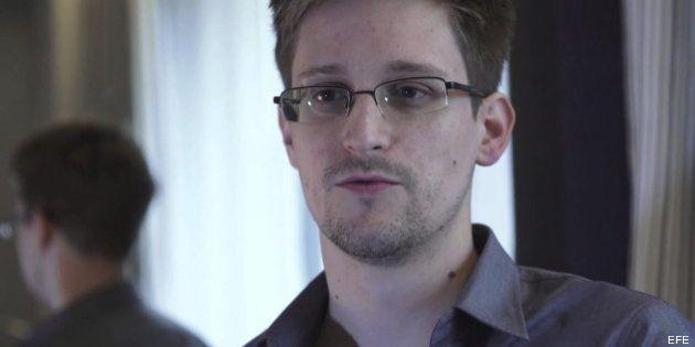Edward Snowden, en paradero desconocido tras admitir que desveló los programas de espionaje de