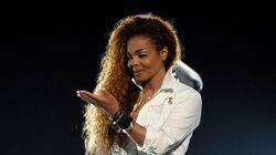 Janet Jackson, embarazada de su primer hijo a los 50