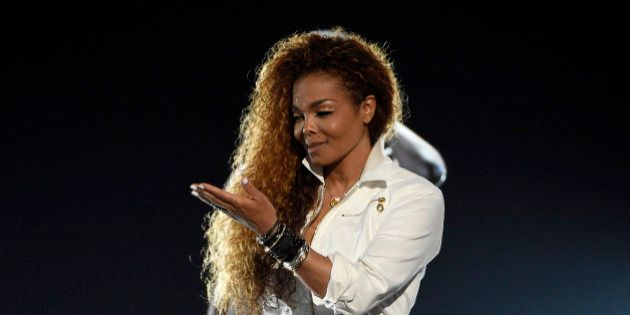 Janet Jackson confirma que está embarazada de su primer hijo a los 50