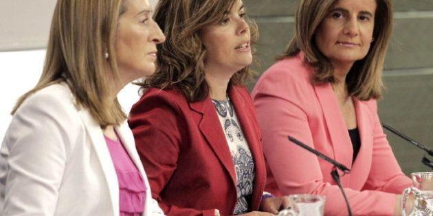 El Gobierno tendrá en cuenta la solvencia familiar para conceder la ayuda de 400 euros a los
