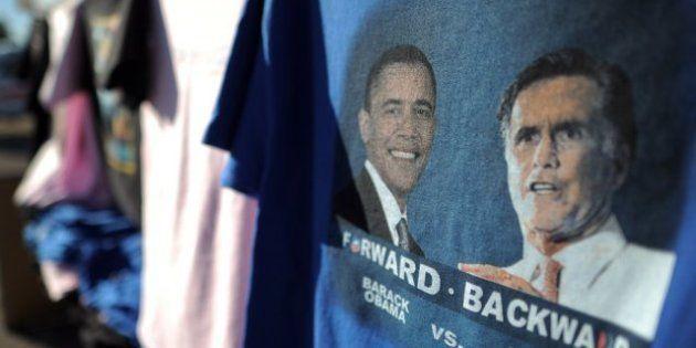 Debate presidencial en EEUU: Romney confía en un golpe de efecto que le dé la vuelta a las