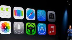 Y las novedades de Apple