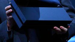 Así es la PlayStation 4