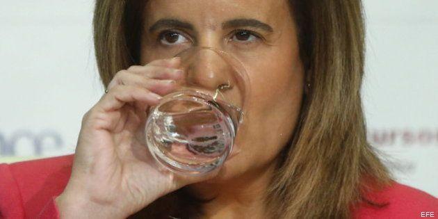 Báñez replica a Aznar que el Gobierno de Rajoy es