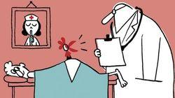 Increíble: lo que escucha un médico cada