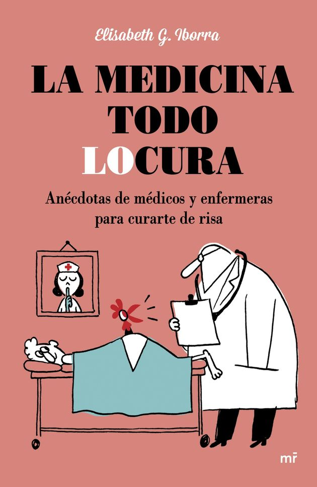 Anécdotas de médicos y pacientes: historias reales en la consulta del