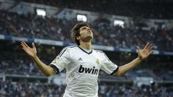 Kaká vuelve a San