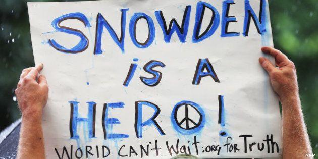 Edward Snowden: EEUU prepara los cargos contra el exagente de la CIA por las