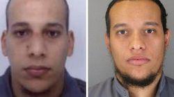 ¿Quiénes son los sospechosos en fuga del ataque a 'Charlie