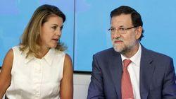 Rajoy, sobre Bárcenas: Ya he dicho todo lo que tenía que