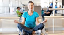 'Floga', el yoga que te quita el miedo a