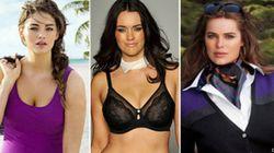 Las 10 modelos de tallas grandes más famosas
