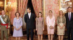 'The Washington Post' critica a las monarquías europeas en tiempos de