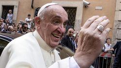 El papa, a lo Bardem: ¡Nunca más la guerra! ¡Nunca más la