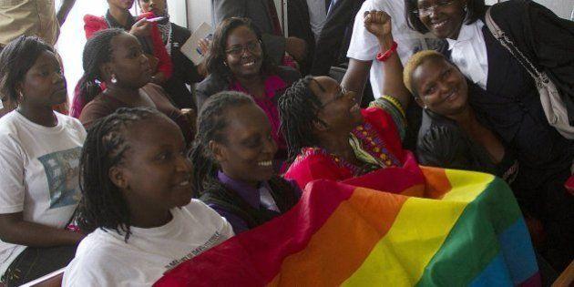 El Constitucional de Uganda anula la ley