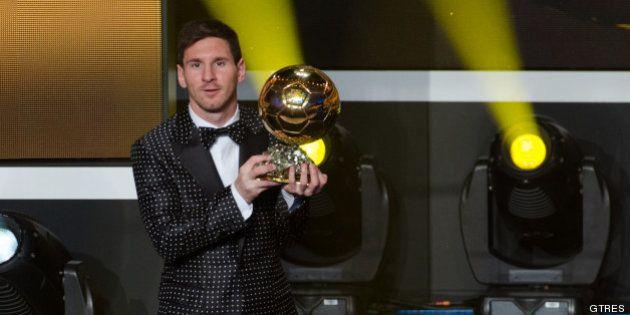 La Fiscalía se querella contra Messi y su padre por un supuesto fraude de 4 millones de euros a