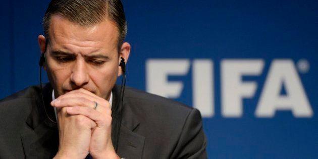 EEUU acusa a otros 16 altos cargos de la FIFA, entre ellos el expresidente de
