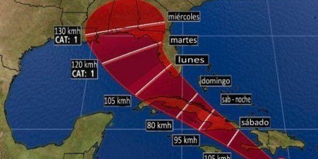 Elecciones EE UU 2012: Un huracán amenaza la nominación de Mitt Romney como candidato del Partido