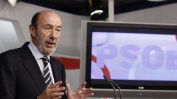 El PSOE dice 'no' a una guerra en