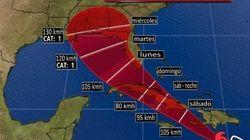 Un huracán amenaza la nominación de