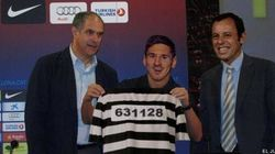 17 montajes en Twitter sobre el supuesto fraude de Messi a Hacienda