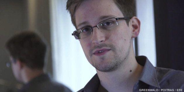Edward Snowden reaparece en Hong Kong:
