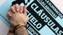BBVA y Cajamar dejarán de aplicar la cláusula