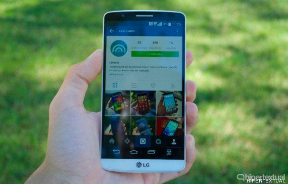 LG a la caza de Samsung y otras noticias tecnológicas de la