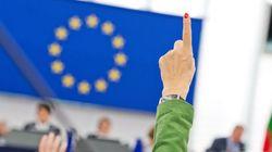 Comisión Europea, cosa de