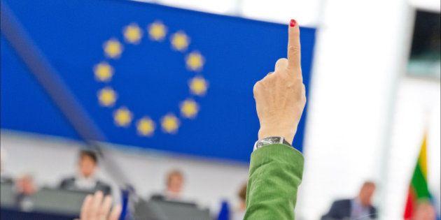 Una Comisión Europea copada por hombres: Sólo cuatro países de 28 han propuesto una