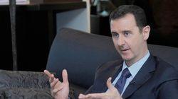 Al Assad, a EEUU y Francia: