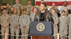 Obama, comandante en