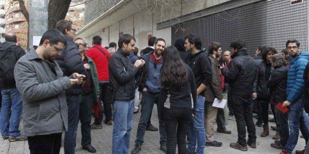 Profunda división en la CUP de cara a la votación clave sobre Artur Mas este