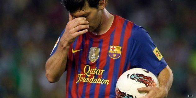 Wert sobre Messi: