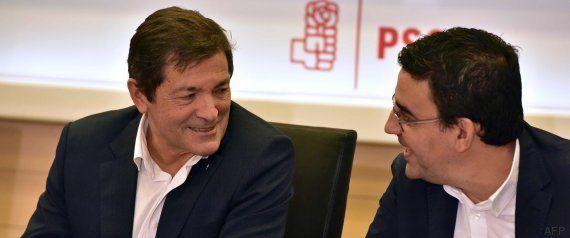 La gestora del PSOE se centra en
