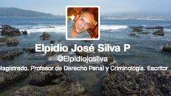 Las 'sentencias' del juez Elpidio Silva en Twitter