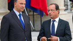 Hollande pide que no se cuestione la permanencia de Grecia en el